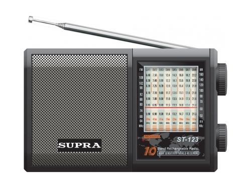 ������������� Supra ST-123, ��� 1