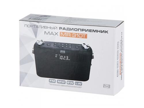 ������������� MAX MR-310T, ��� 7