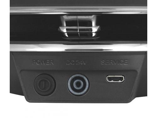 Портативная акустика SAMSUNG Wireless Audio 360 Mini, чёрная, вид 6