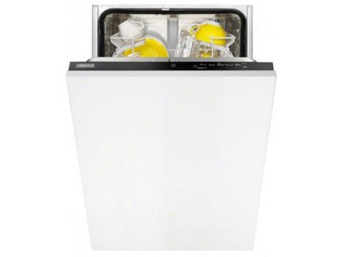 Посудомоечная машина Zanussi ZDV91200FA, вид 1