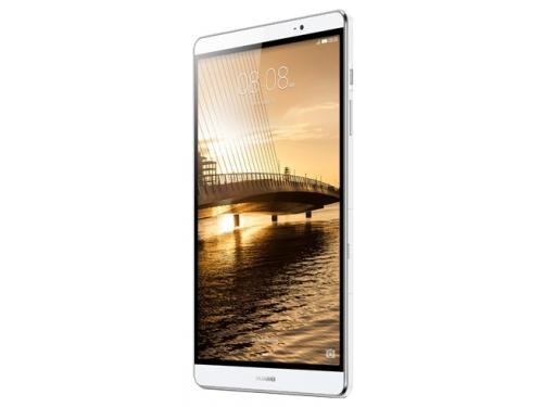 Планшет Huawei MediaPad M2 8.0 LTE 16Gb Серебристый, вид 2