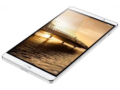 Планшет Huawei MediaPad M2 8.0 LTE 16Gb Серебристый, вид 3