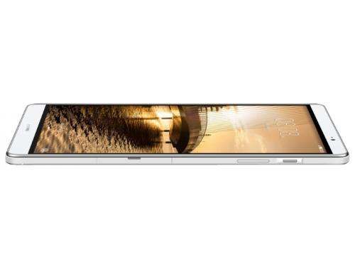 Планшет Huawei MediaPad M2 8.0 LTE 16Gb Серебристый, вид 4