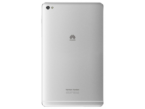 Планшет Huawei MediaPad M2 8.0 LTE 16Gb Серебристый, вид 5