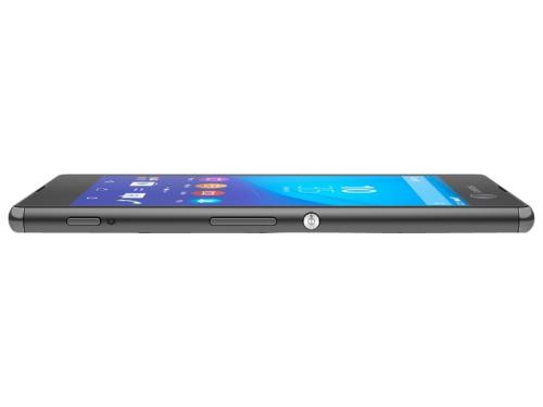 Смартфон Sony Xperia M5 E5603, чёрный, вид 2