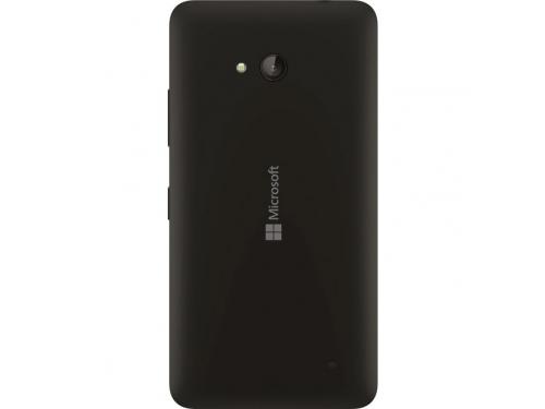 Смартфон Microsoft Lumia 640 Dual Sim LTE Чёрный, вид 3