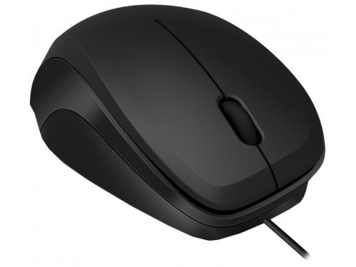Мышка SPEEDLINK SL-610000-BKBK черная, вид 2