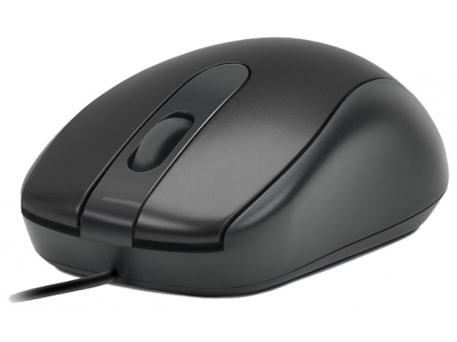 Мышка SPEEDLINK SL-6114-BK черная, вид 1