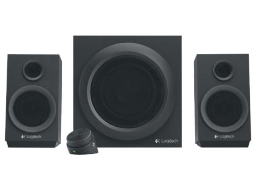 ������������ �������� Logitech Z333 2.1 Black, ��� 1