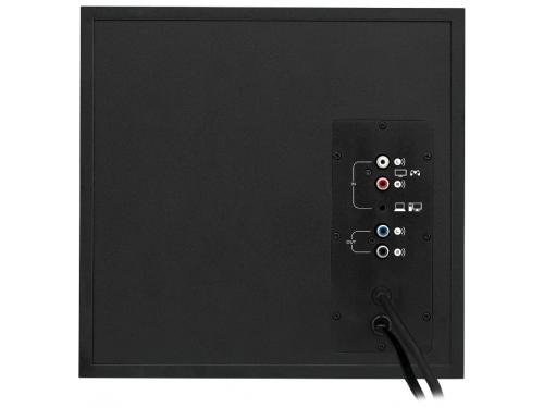 Компьютерная акустика Logitech Z533 2.1 черные, вид 1
