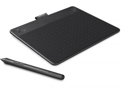 Планшет для рисования WACOM Intuos Photo Pen & Touch Small Tablet, чёрный, вид 1