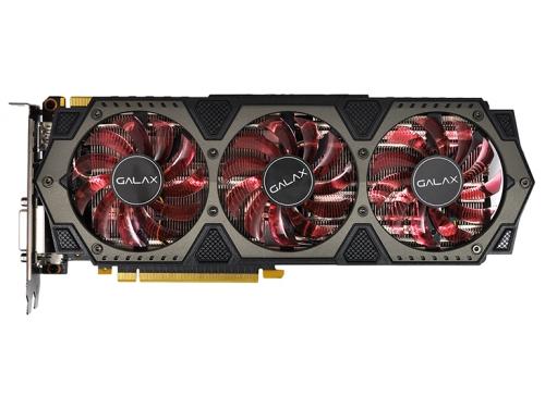 ���������� GeForce KFA2 PCI-E NV GTX980 SOC 4096Mb 256b D5 D-DVI+HDMI+DP, ��� 1