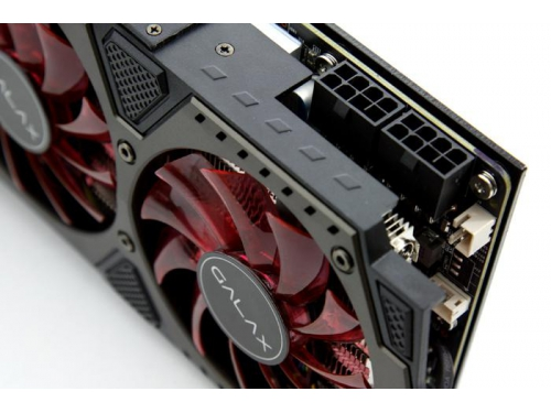 ���������� GeForce KFA2 PCI-E NV GTX980 SOC 4096Mb 256b D5 D-DVI+HDMI+DP, ��� 4