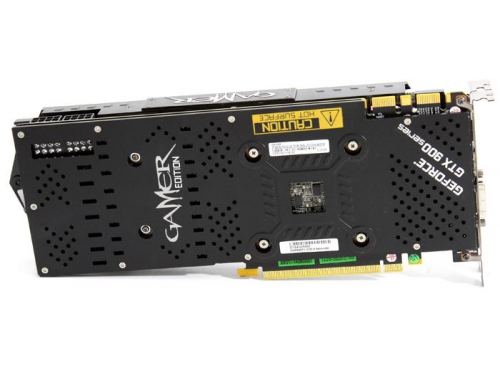���������� GeForce KFA2 PCI-E NV GTX980 SOC 4096Mb 256b D5 D-DVI+HDMI+DP, ��� 3