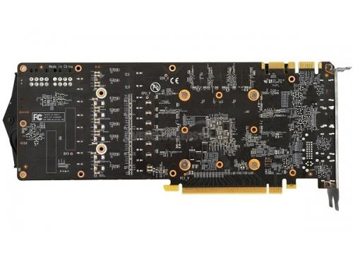 ���������� GeForce KFA2 PCI-E NV GTX980 SOC 4096Mb 256b D5 D-DVI+HDMI+DP, ��� 6