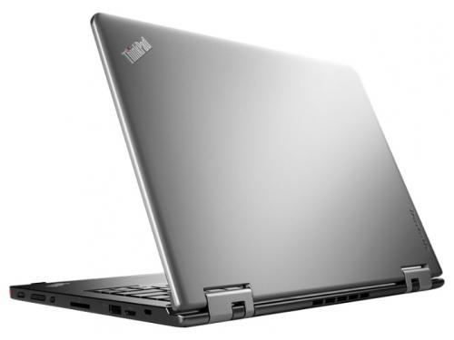Ноутбук Lenovo Yoga 12 20DL003GRT, вид 3