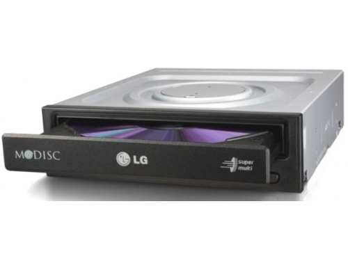 ���������� ������ LG GH24NSD0 (SATA, CD-RW / DVD�RW DL / DVD-RAM / DVD M-DISC), ������, ��� 4