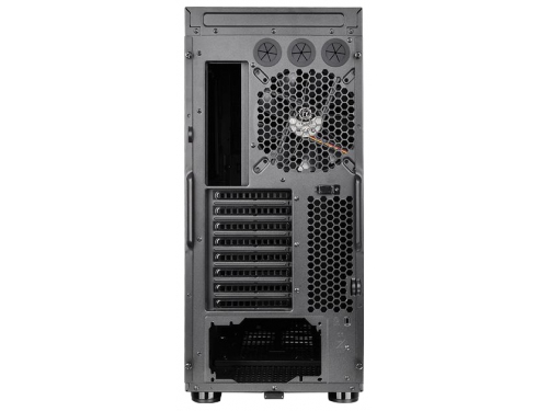 Корпус Thermaltake Suppressor F51 CA-1E1-00M1NN-00 черный, вид 5