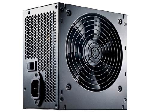 ���� ������� Cooler Master B500 ver.2 500W (RS500-ACABB1-BU), ��� 1