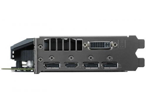 ���������� GeForce ASUS GeForce GTX 980 Ti 1000Mhz PCI-E 3.0 6144Mb 7010Mhz 384 bit DVI HDMI HDCP STRIX (STRIX-GTX980TI-DC3-6GD5), ��� 4