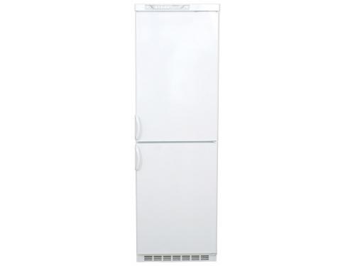 Холодильник Саратов 105 (КШМХ-335/125) белый, вид 1