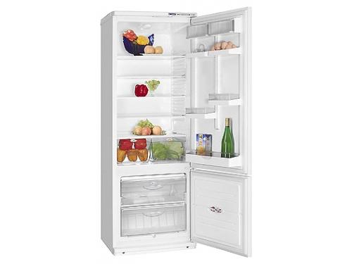 Холодильник Атлант ХМ 4011-022 белый, вид 1