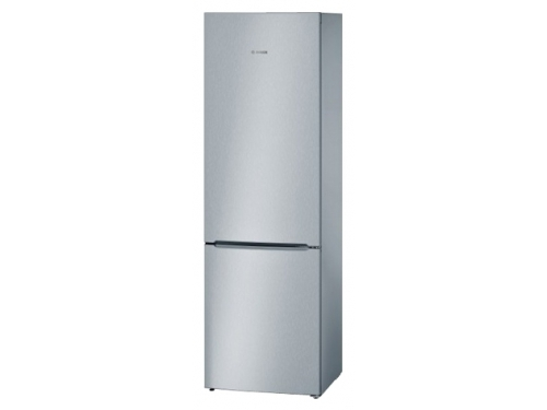 Холодильник Bosch KGE36XL20R нержавеющая сталь, вид 1