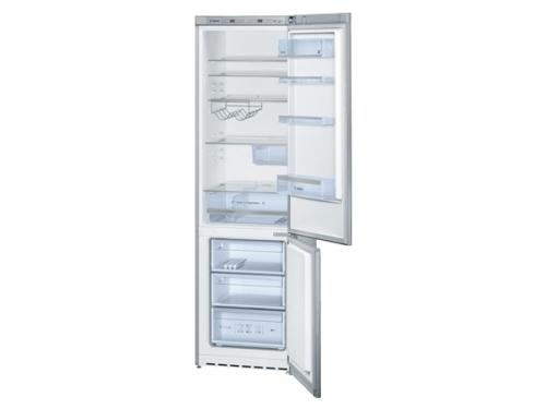 Холодильник Bosch KGE36XL20R нержавеющая сталь, вид 2