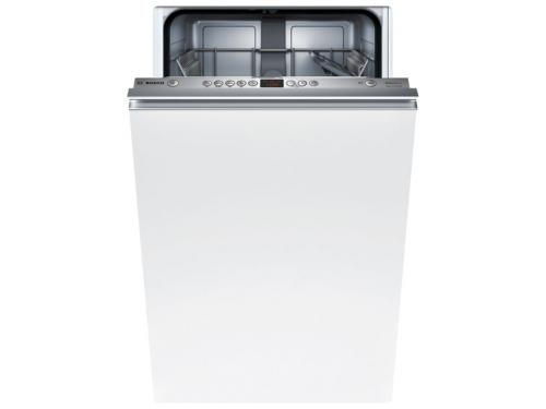 Посудомоечная машина Bosch SPV 43M00 RU встраиваемая, белая, 9 комплектов, сушка, вид 1