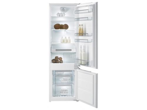 Холодильник Gorenje RKI5181KW, вид 1