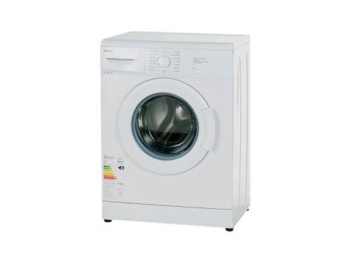 Стиральная машина Beko WKB 61001 Y, белая, вид 1