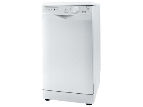 Посудомоечная машина Indesit DSR 15B3 RU белая, вид 1
