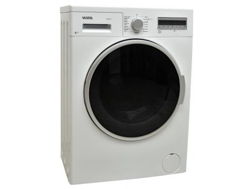 Стиральная машина Vestel FLWM 1041 белая, вид 1