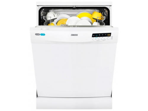 Посудомоечная машина Zanussi ZDF 92600 WA, вид 1