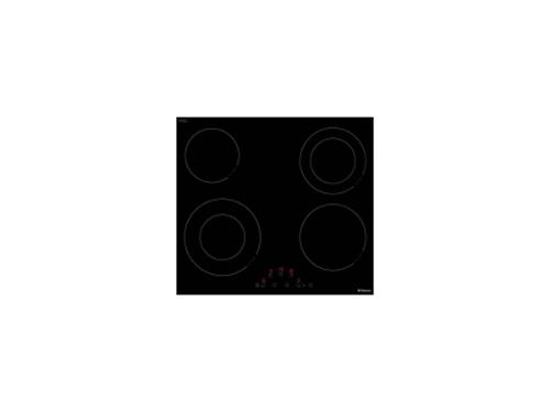 Варочная поверхность Hansa BHC63506 черная, вид 1