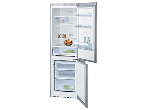 Холодильник Bosch KGN36VP14R, вид 2