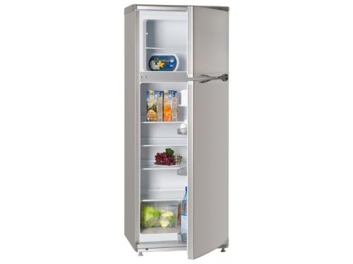 Холодильник Атлант МХМ 2835-08 серый, вид 1