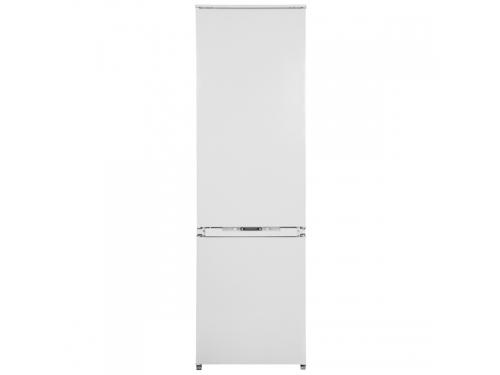 Холодильник Electrolux ENN93153AW, встраеваемый, вид 1