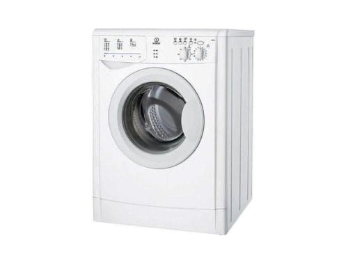 Стиральная машина Indesit NWU 585 L белый, вид 1