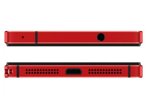 Смартфон Lenovo Vibe Shot (Z90, 32Gb, 8+16 Мп, LTE), красный, вид 2