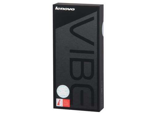 Смартфон Lenovo Vibe Shot (Z90, 32Gb, 8+16 Мп, LTE), красный, вид 5