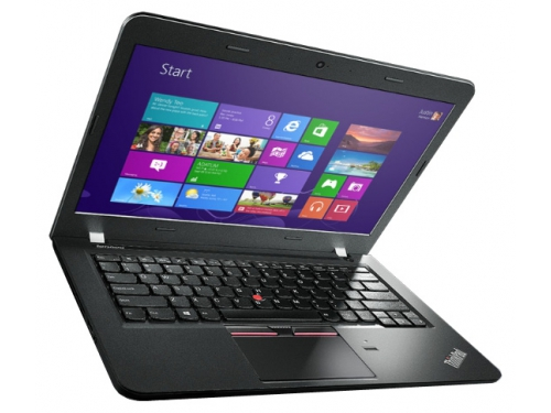 Ноутбук Lenovo ThinkPad Edge E450 , вид 2