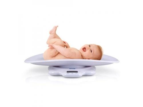 Детские весы Miniland Scaly Up, белые, вид 2