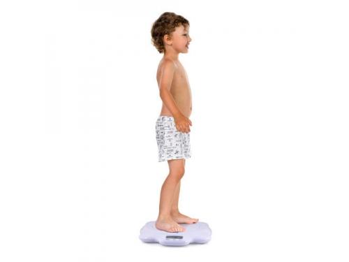 Детские весы Miniland Scaly Up, белые, вид 3