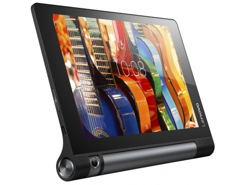 Планшет Lenovo Yoga Tablet 8 3 1Gb 16Gb 4G, чёрный, вид 3