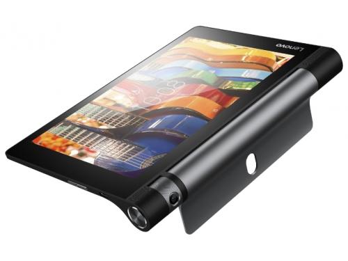 Планшет Lenovo Yoga Tablet 8 3 1Gb 16Gb 4G, чёрный, вид 5