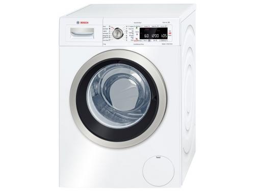 Стиральная машина Bosch WAW32540OE белая, вид 1