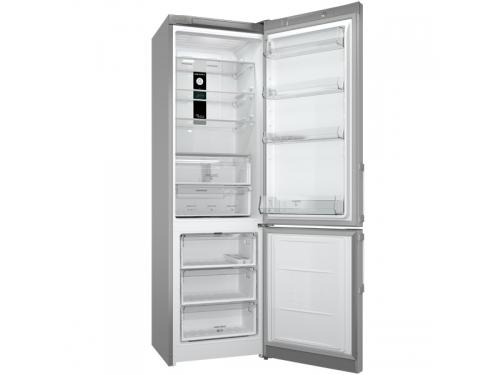 Холодильник Hotpoint-Ariston HF 8201 S O, вид 4