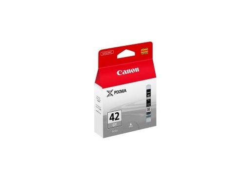 �������� CANON CLI-42 GY �����, ��� 1