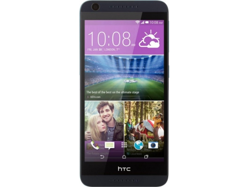 Смартфон HTC Desire 626g dual sim 99HAED045-00 White, вид 6